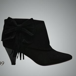 DONZMAY女鞋招商加盟