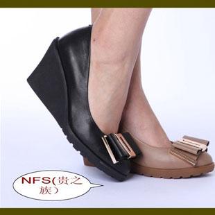 贵之族女鞋招商加盟