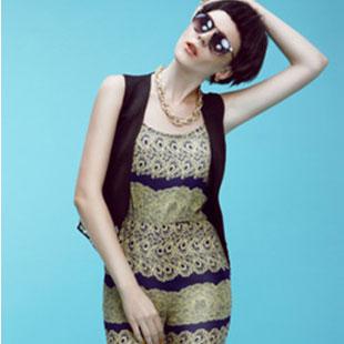 ROUGE BY 时尚女装招商加盟
