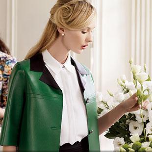 雅莹elegant-prosper服装品牌女装招商加盟
