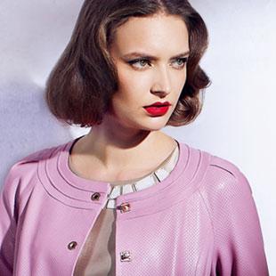 JEFEN品牌为新时代女性设计高品位时装
