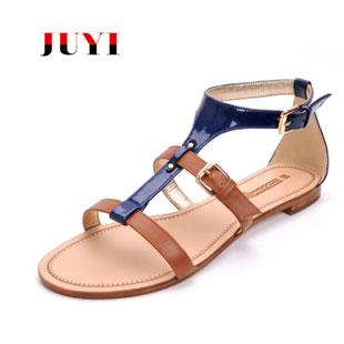 巨一JUYI女鞋招商加盟