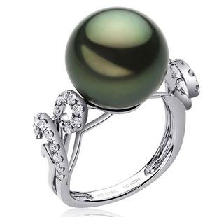 海潤珍珠珠寶首飾招商加盟