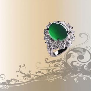 经典珠宝首饰传世得CHUANSHIDE招商加盟