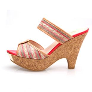Pura Bianca女鞋招商加盟