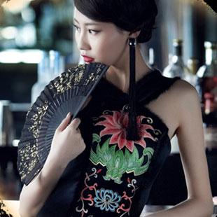 蔓樓蘭MANLOULAN女裝品牌服飾全國火爆招商