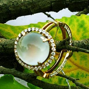 经典珠宝首饰润合通宝招商加盟