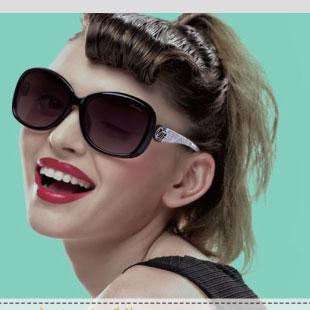 靓点SHOWPOINT眼镜品牌招商加盟