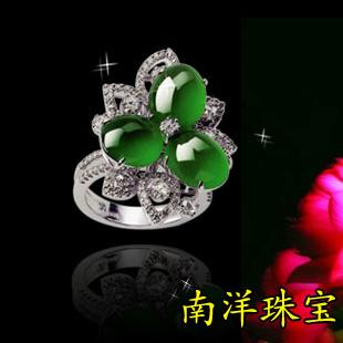 经典珠宝首饰南洋珠宝HKNANYANG招商加盟