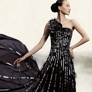 木真了MOZEN CHINA女装品牌服饰新品上市