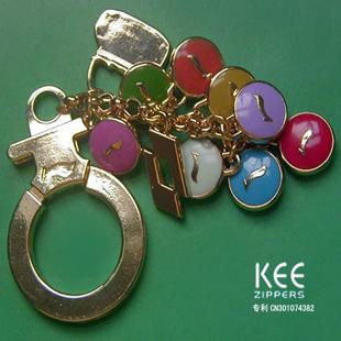 開易控股有限公司供應高品質KEE品牌拉鏈