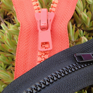 華鴻服飾輔料供應各類拉鏈產品