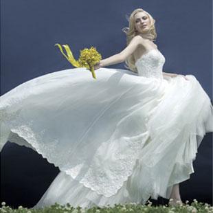 林莉LINLI婚紗品牌招商加盟
