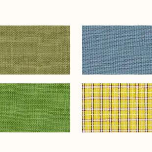 圣龍亞麻紡織公司供應各類麻面料