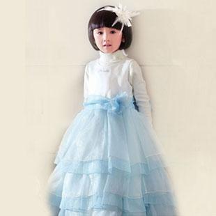 嘉昊服饰专业生产儿童礼服品牌精典·小贵族