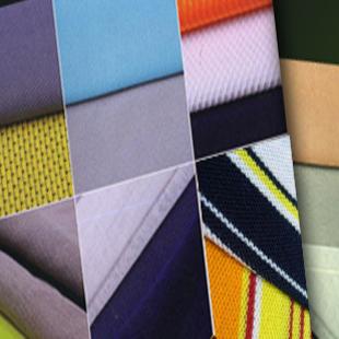 翔隆紡織公司供應各類面料產品