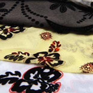 健業紡織供應各類針織面料