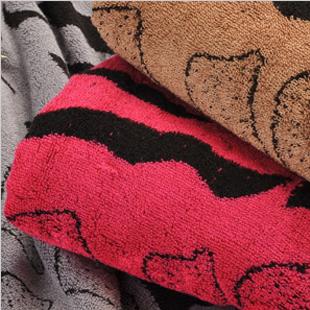 宏润新型面料有限公司供应各类毛巾、服装面料