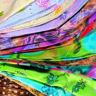 越王纺织供应各类化纤面料