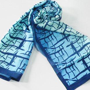 丝之吻SIZHIWEN丝巾品牌招商信息