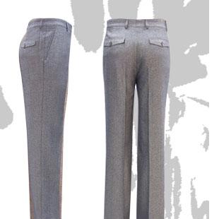 博尔萨BOERSA服饰裤子品牌招商信息