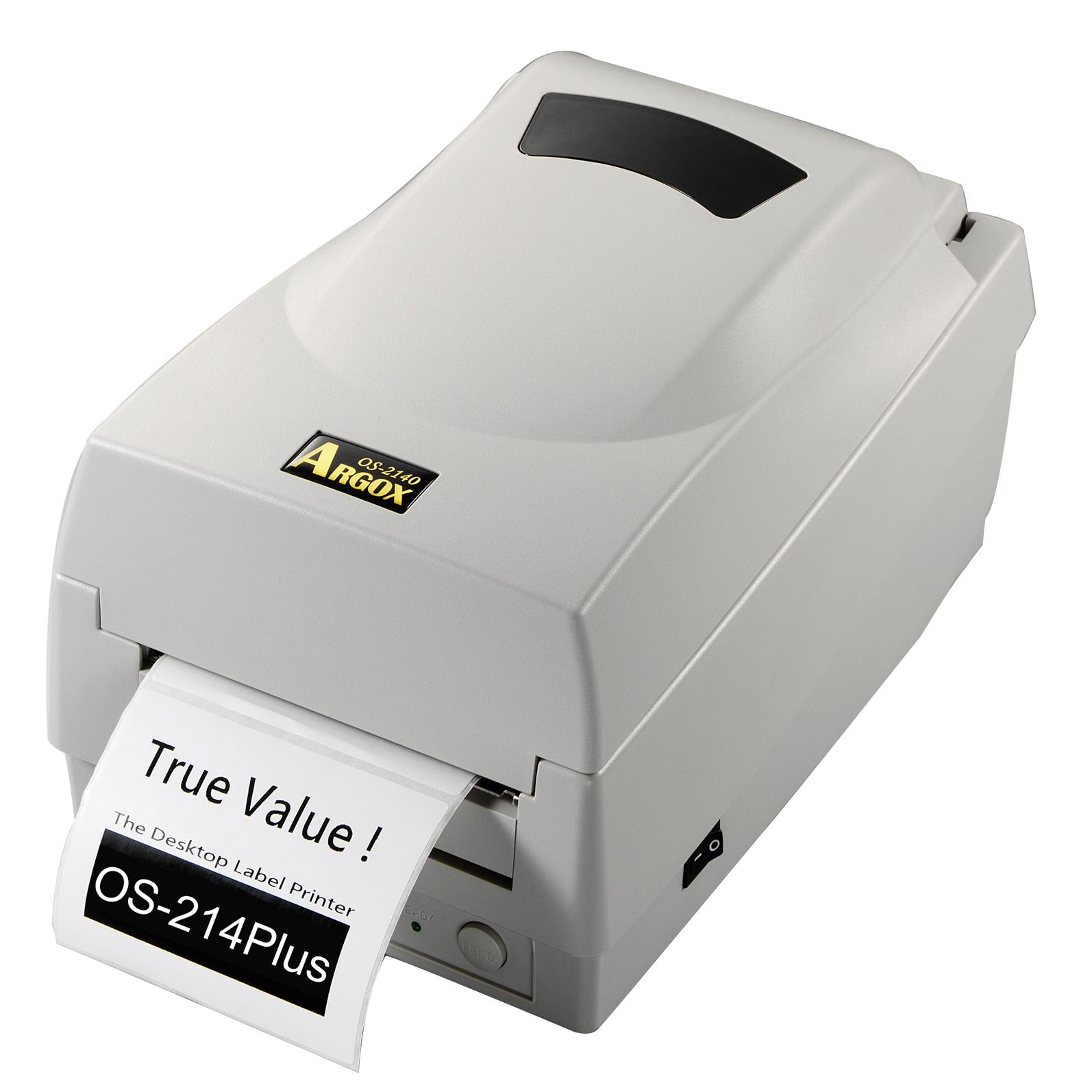 os214打印机