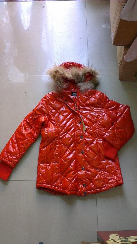 港牌(快節奏)女式棉服冬衣外套
