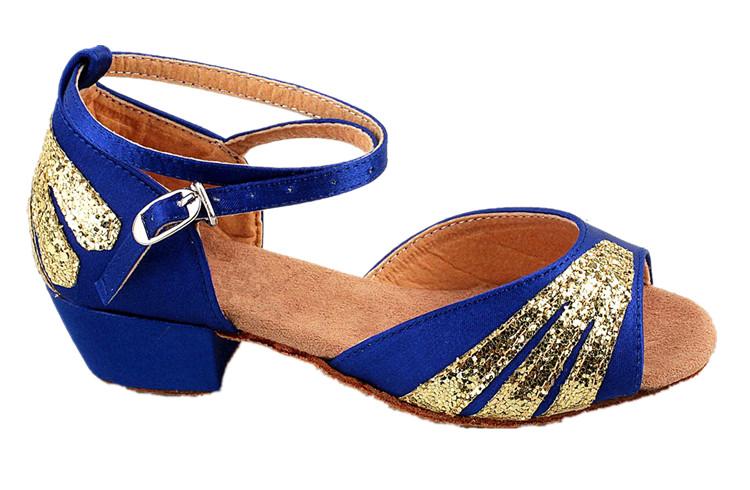西安拉丁鞋批发