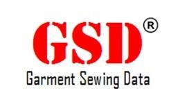 服裝業標準工時分析GSD