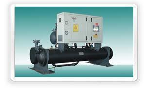 山东亚太水冷式工业制冷机组报价 北京水冷式工业制冷机组原理