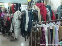 深圳回收品牌服装