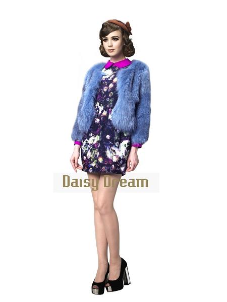 Daisy Dream品牌女装诚邀您的加盟