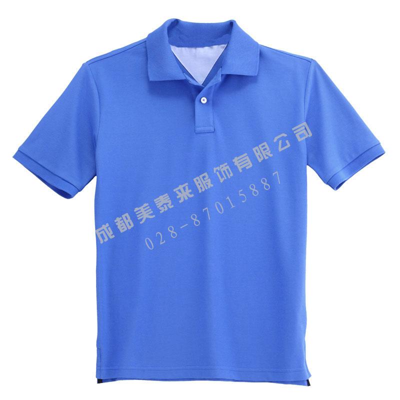 供应成都旅游T恤定做_POLO衫工作服_团体T恤_成都做T恤