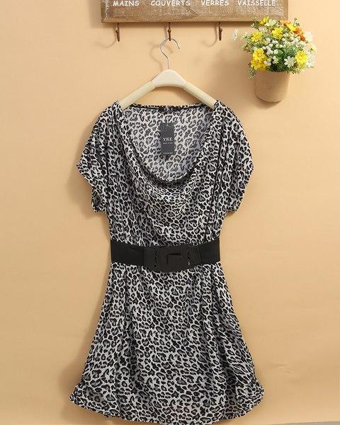 连衣裙性感背心裙2013夏装新款女装韩版气质雪纺夏季裙子