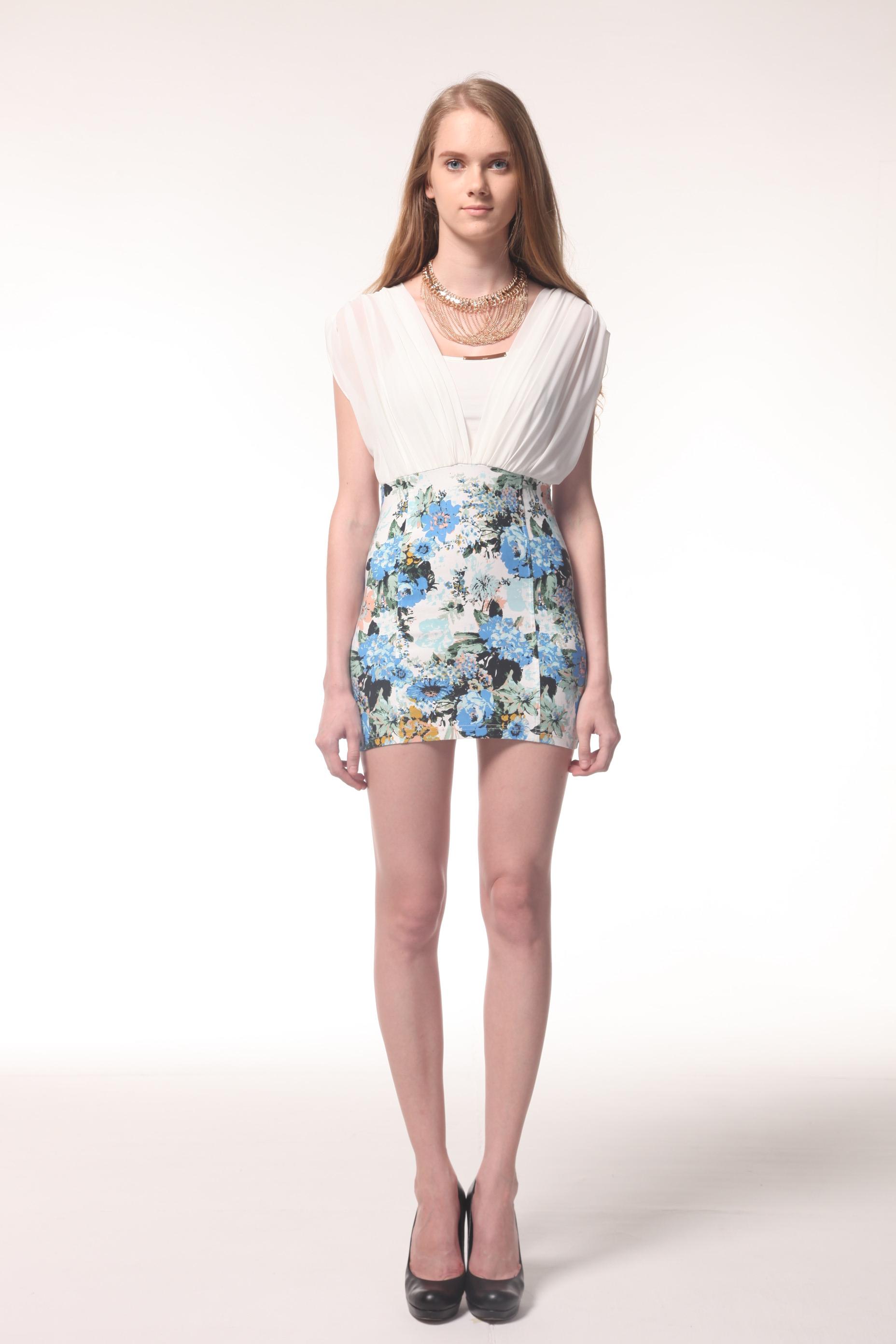 虎门女装品牌加盟韩国进口女装品牌加盟广州时尚女装加盟