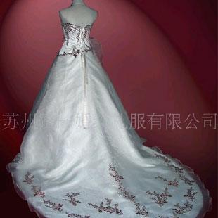 传奇CHUANQI女装婚纱礼服诚邀加盟
