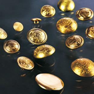 唐氏金屬紐扣制品公司供應各類紐扣產品