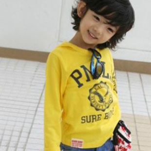 宝宝主页BOBOPAGE2013春夏装童装新品上市
