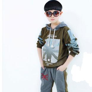 小福星童裝品牌全國限量招商