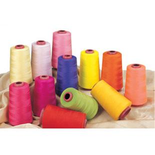 廣東大紅馬專業生產紗、絲、線帶服裝輔料