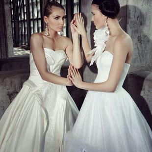 WTC婚纱礼服诚邀加盟