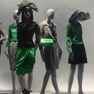 金顺模特有限公司供应各类高档时装模特