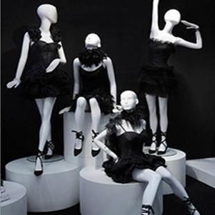 恒烽達模特制品廠供應各類模特產品