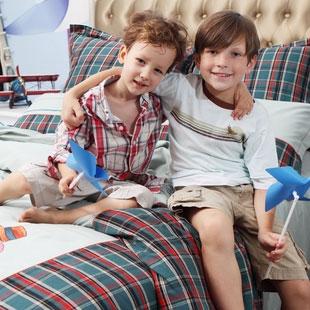 罗莱儿童LUOLAI·KIDS家纺诚邀各地加盟商
