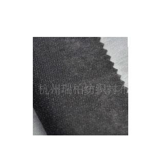 杭州瑞柏紡織襯布有限公司供應襯布