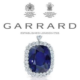 杰拉德Garrard英国奢侈珠宝品牌招商