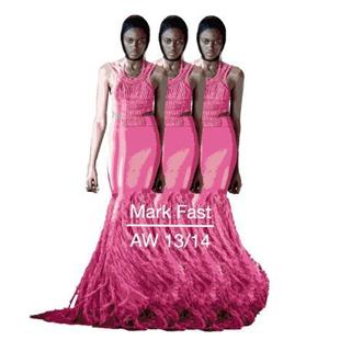 英国针织品牌Mark Fast马克法斯特诚邀加盟