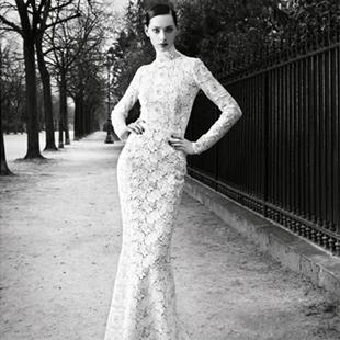 法国奢华品牌祖海·慕拉 Zuhair Murad女装诚邀加盟
