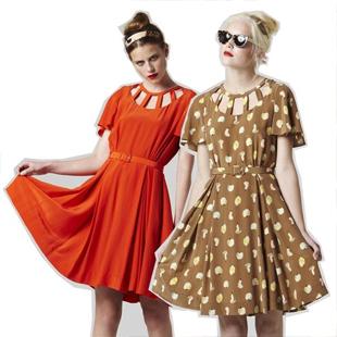 英国时尚女装品牌奥兰·凯利诚邀加盟