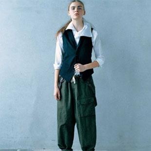 日本时尚女装品牌Y's诚邀加盟